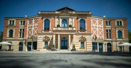 Die Sanierung des Bayreuther Festspielhauses kann fortgesetzt werden.