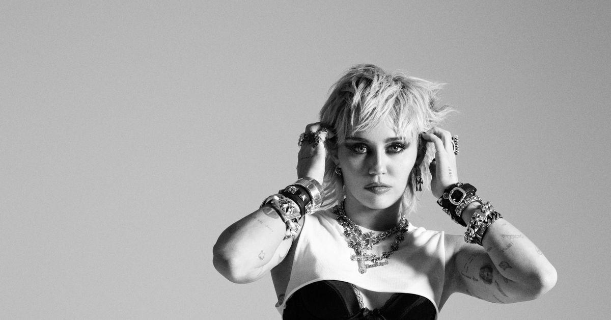 """Miley Cyrus beichtet ihren Fans: """"Ich dachte, ich würde sterben"""""""