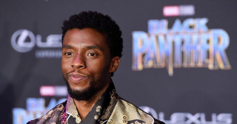 Schmerzlich vermisst: Gedenken an Black Panther-Star Chadwick Boseman