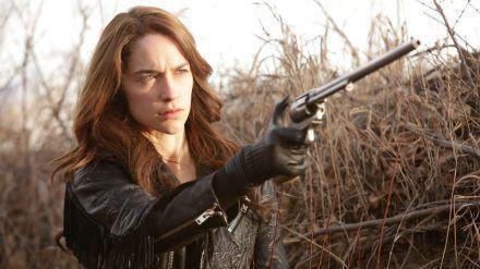 Wynonna Earp ist eine Nachfahrin von Revolverheld Wyatt Earp. (stk/spot)