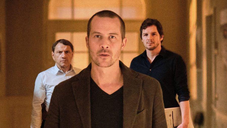 """""""Tatort: Der Welten Lohn"""": Oliver Manlik (Barnaby Metschurat) will sein früheres Leben zurückhaben. (cg/spot)"""