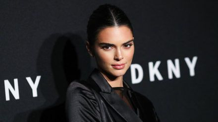 Kendall Jenner ruft ihre Follower zum Wählen auf. (ncz/spot)