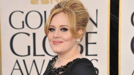 Adele hat sich gesund trainiert. (jom/spot)
