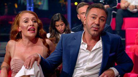 """Georgina Fleur ist """"gerade ganz glücklich"""" mit ihrem Kubilay Özdemir. (cos/spot)"""