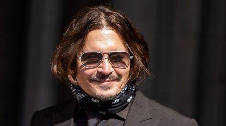 Johnny Depp will sich noch nicht geschlagen geben (rto/spot)