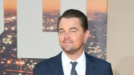 Leonardo DiCaprio ist politisch engagiert. (cam/spot)
