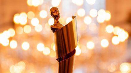 Der Deutsche Filmpreis wird im Oktober 2021 verliehen. (hub/spot)