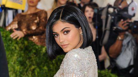Kylie Jenner hat mehr Instagram-Follower als all ihre Geschwister. (eee/spot)