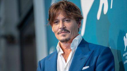 Johnny Depp gibt seine Rolle als Gellert Grindelwald ab. (jom/spot)