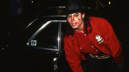 Durch Michael Jacksons Erbe ist seine Familie versorgt. (jom/spot)