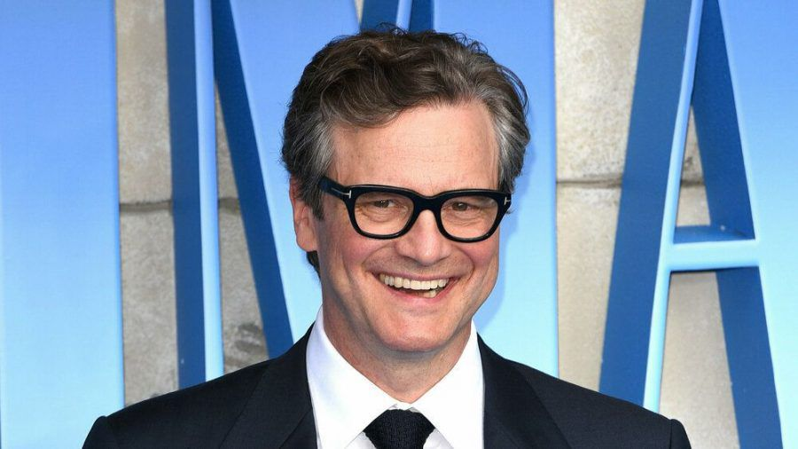 Schauspieler Colin Firth wird zum Zombie-Jäger (stk/spot)