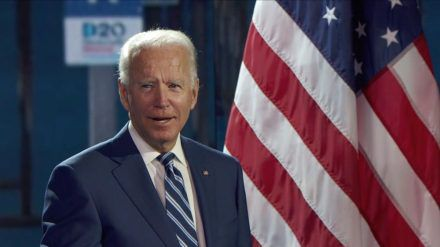 Joe Biden ist der designierte 46. US-Präsident. (mia/spot)