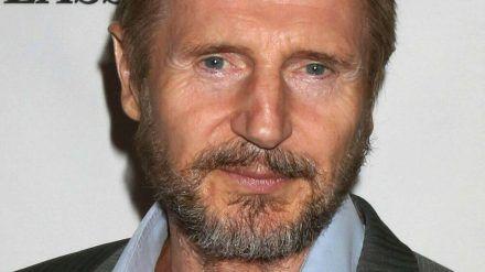 "Liam Neeson spielt die Hauptrolle in ""Retribution"". (jtw/spot)"