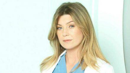Ellen Pompeo als Meredith Grey: Sie trifft einen alten Bekannten wieder (hub/spot)