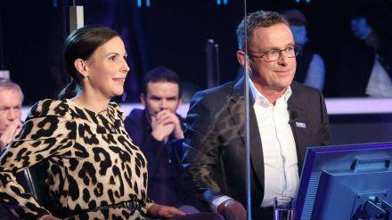 "Sabrina Mockenhaupt und Ralf Rangnick treten beim ""Wer wird Millionär? - Prominenten-Special"" im Team an. (cos/spot)"