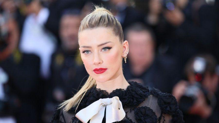 Amber Heard behält eine große Rolle. (jru/spot)