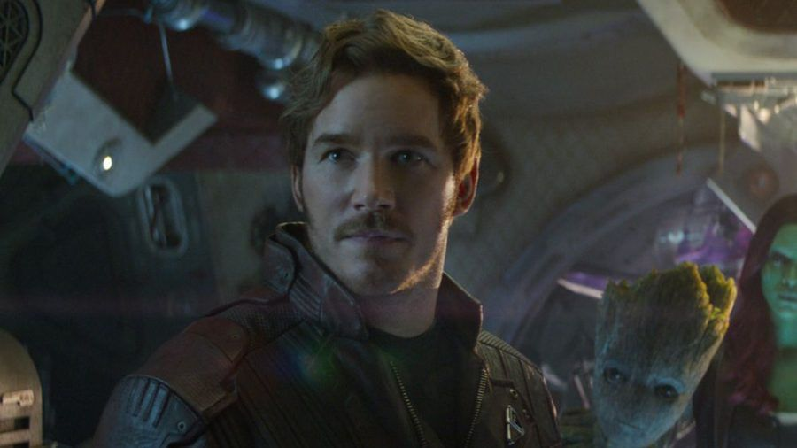 Star-Lord (Chris Pratt) soll Thor offenbar zu Hilfe eilen. (rto/spot)