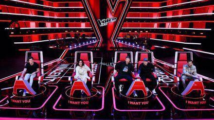 """Die neunte Staffel von """"The Voice Kids"""" startet im Frühjahr 2021. (rto/spot)"""