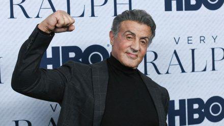 """Wird auch in """"The Suicide Squad"""" Schauspieltalent und Stärke beweisen dürfen: Sylvester Stallone. (stk/spot)"""