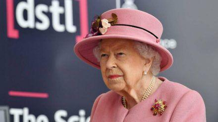 Auch auf Queen Elizabeth II. veröffentlichte RFI versehentlich einen Nachruf (wue/spot)