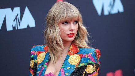 Taylor Swift will Scooter Braun ein Schnippchen schlagen. (rto/spot)