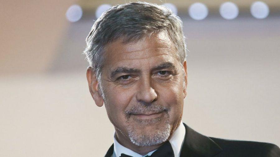 Schauspieler George Clooney bedankte sich großzügig bei langjährigen Freunden (ili/spot)