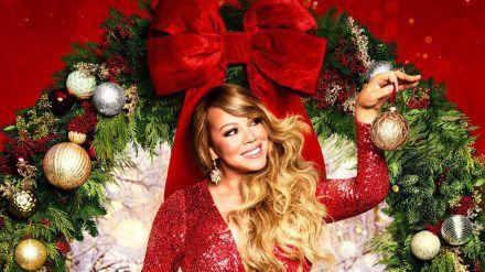 """""""Mariah Carey's Magical Christmas Special"""" erscheint Anfang Dezember (wue/spot)"""