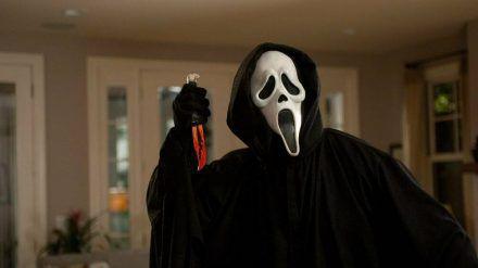 """Der fünfte Film der """"Scream""""-Reihe wird auch wieder """"Scream"""" heißen (ili/spot)"""