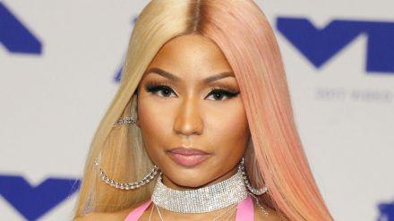 Nicki Minaj bekommt ihre eigene Doku-Serie (ili/spot)