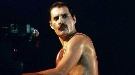 Der legendäre Queen-Sänger Freddie Mercury starb mit nur 45 Jahren an AIDS (ves/spot)