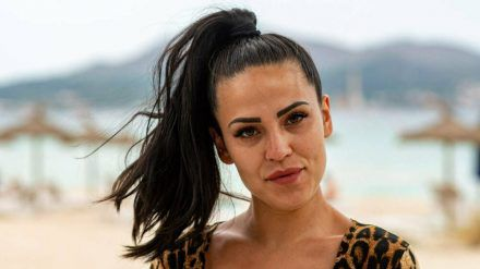 """Ihren TV-Durchbruch feierte Elena Miras mit """"Love Island"""". (obr/spot)"""