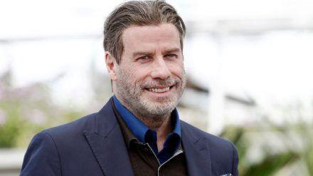 John Travolta hat mit einem süßen Schnappschuss seinem Sohn zum Geburtstag gratuliert. (jom/spot)