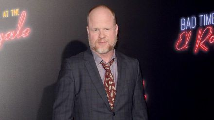 Joss Whedon 2018 in Los Angeles (mia/spot)
