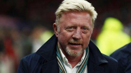 Boris Becker wird in einem eigenen Podcast zu hören sein. (jom/spot)
