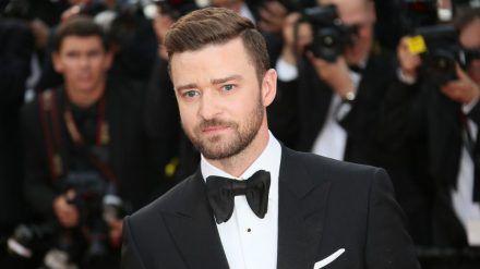 Justin Timberlake tut an Thanksgiving Gutes. (rto/spot)