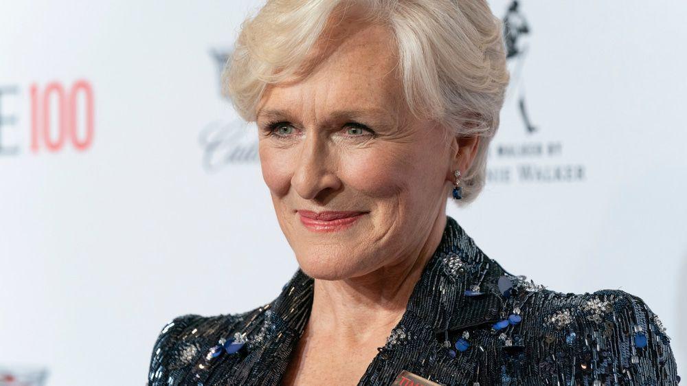 Glenn Close war über Gwyneth Paltrows Oscar-Gewinn überrascht