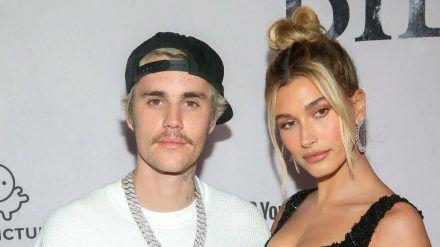 Justin Bieber und Hailey Baldwin sind seit 2018 verheiratet. (amw/spot)