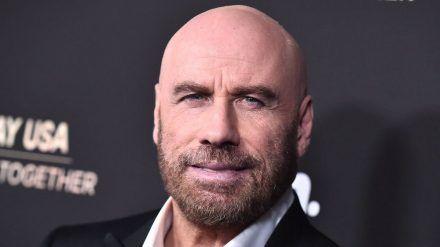 John Travolta musste ihm Juli 2020 den Tod seiner Frau Kelly Preston verkraften. (stk/spot)