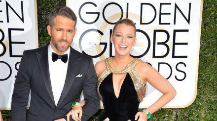 Ryan Reynolds und Blake Lively haben 2020 schon große Summen gespendet. (amw/spot)