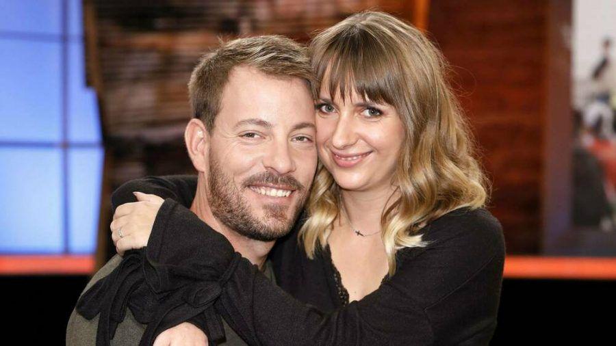 Gerald und Anna Heiser erwarten einen Jungen. (rto/spot)