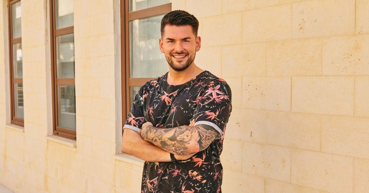 """""""Bachelorette"""": Ioannis macht Drama in der Villa"""