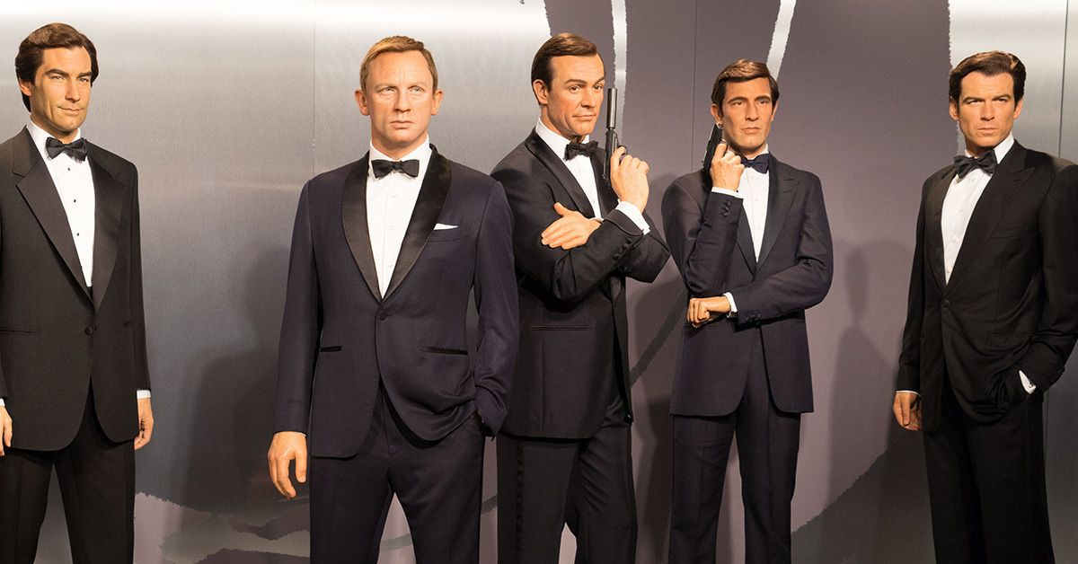 Beste James Bond Filme