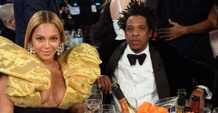Jay-Z kommt mit Netflix-Thriller
