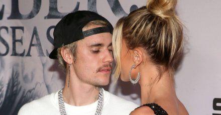 """Justin Bieber: """"Ich bin komplett und absolut besessen von dir"""""""