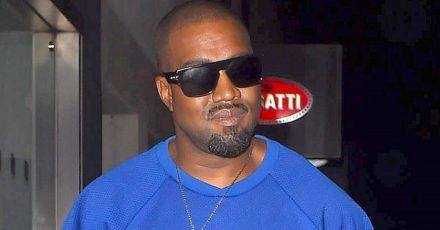 Diese Stars wählen (wahrscheinlich) Kanye West