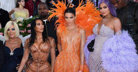 Egoismus pur: Die Kardashians zeigen ihr wahres Gesicht