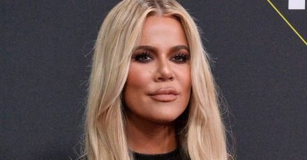 Khloé Kardashian hat imaginäre Freundin - dreht sie jetzt durch?