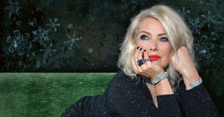 Kim Wilde: Ein Tattoo zum 60. Geburtstag - Unser Interview