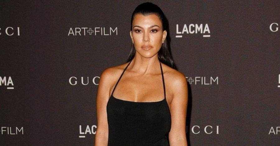 Kourtney Kardashian: Ist sie wieder Schwanger?