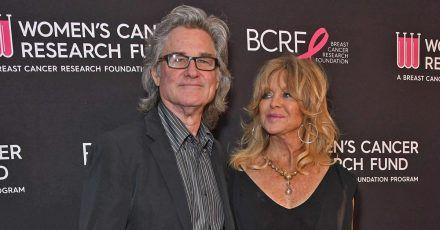 Goldie Hawn: Darum hat sie Kurt auch nach 37 Jahren nicht geheiratet